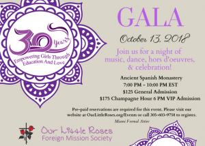 Gala, Event, Anniversary