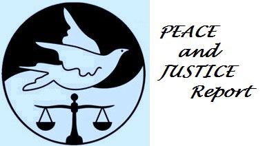 Peace and Justice Report