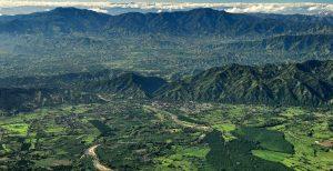 Tegulcigapa, Honduras