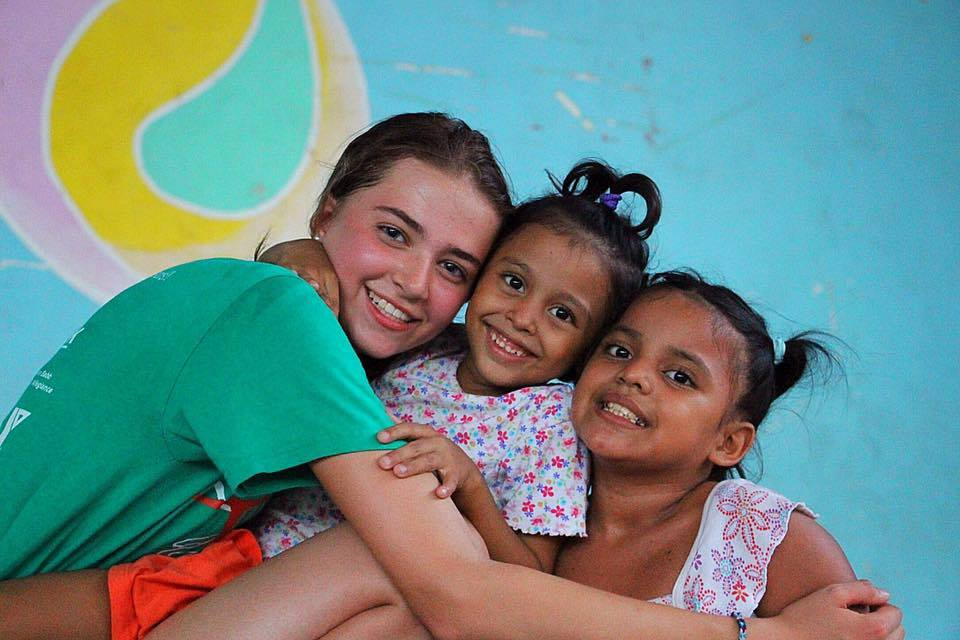 christian mission trips
