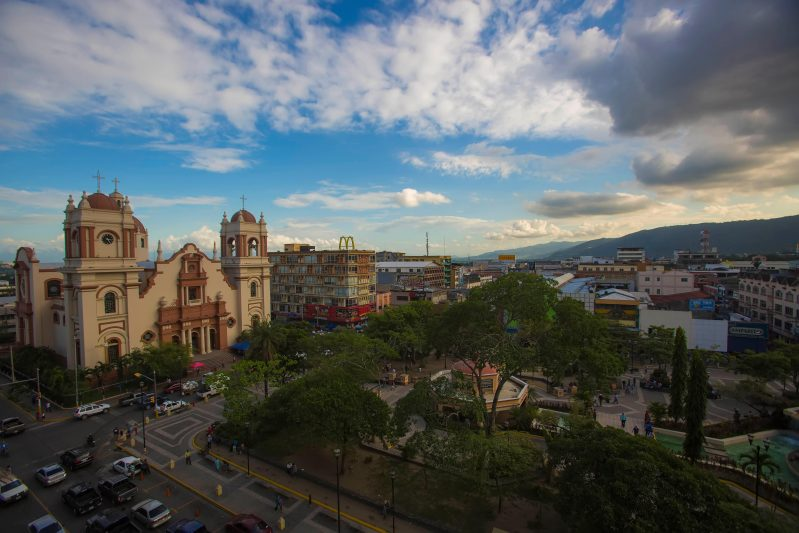 things to do in san pedro sula