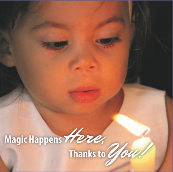 Newsletter, Magic