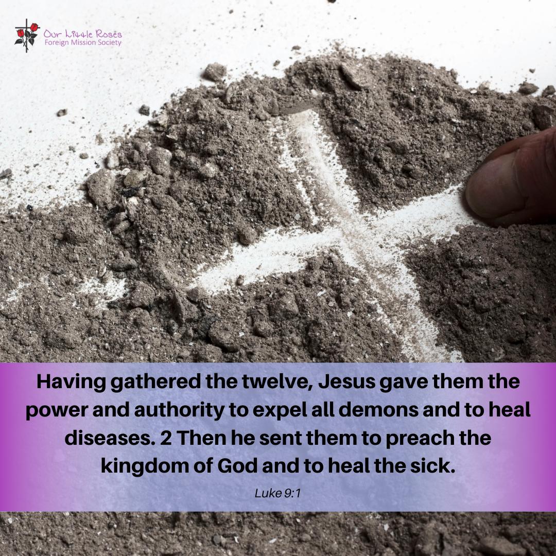 Ash Wednesday, Lent